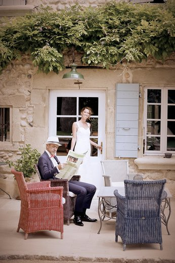 Photographe mariage - TOP26 PHOTOGRAPHIE - photo 5