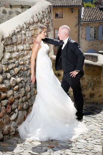 Photographe mariage - TOP26 PHOTOGRAPHIE - photo 14