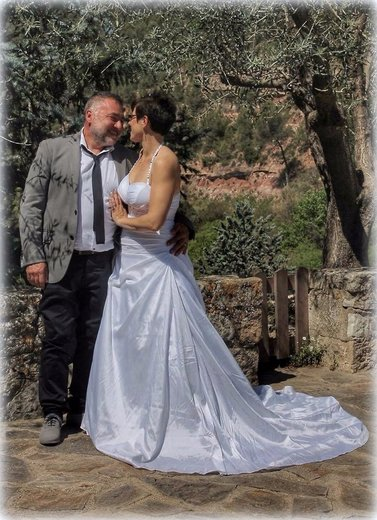 Photographe mariage - Arwenne Photo  Photographe Var - photo 34