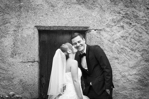 Photographe mariage - Aliénor P. photographie - photo 9