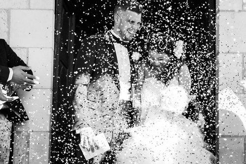 Photographe mariage - Aliénor P. photographie - photo 1