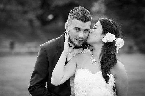 Photographe mariage - Aliénor P. photographie - photo 2