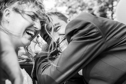 Photographe mariage - Aliénor P. photographie - photo 4
