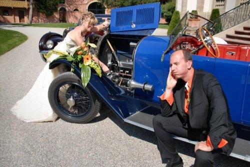 Photographe mariage - MEMORIQUE PHOTOGRAPHE - photo 18