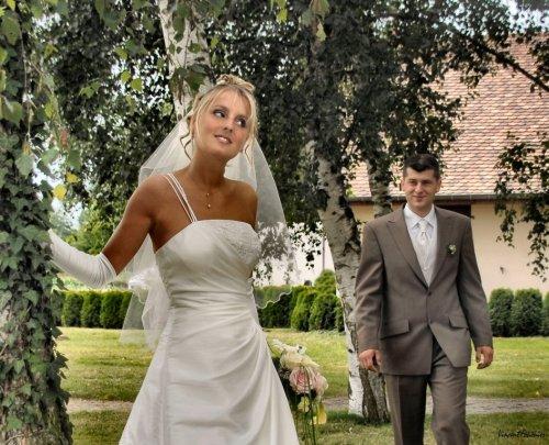Photographe mariage - MEMORIQUE PHOTOGRAPHE - photo 37