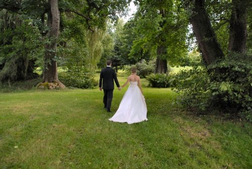 Photographe mariage - MEMORIQUE PHOTOGRAPHE - photo 29