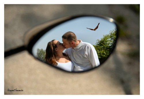 Photographe mariage - MEMORIQUE PHOTOGRAPHE - photo 48