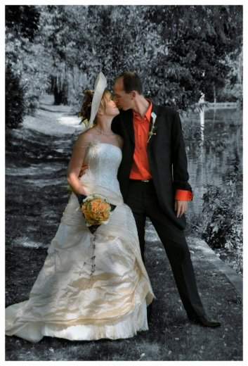 Photographe mariage - MEMORIQUE PHOTOGRAPHE - photo 17