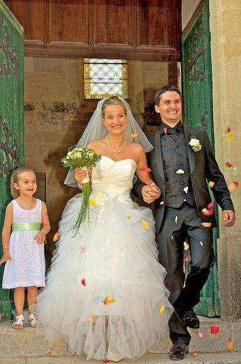Photographe mariage - ISCP - Jean-Pierre Vigne - photo 16