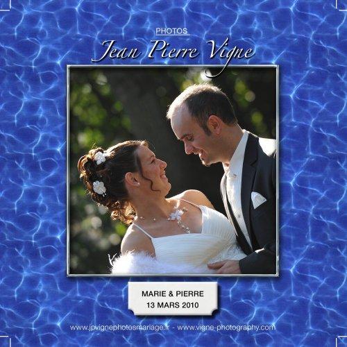 Photographe mariage - ISCP - Jean-Pierre Vigne - photo 15