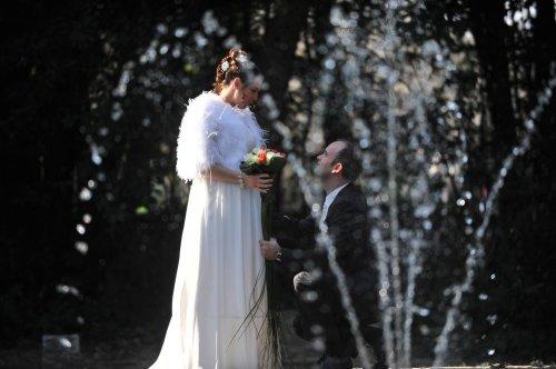 Photographe mariage - ISCP - Jean-Pierre Vigne - photo 4