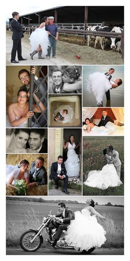 Photographe mariage - Reg'ART Photo - photo 1