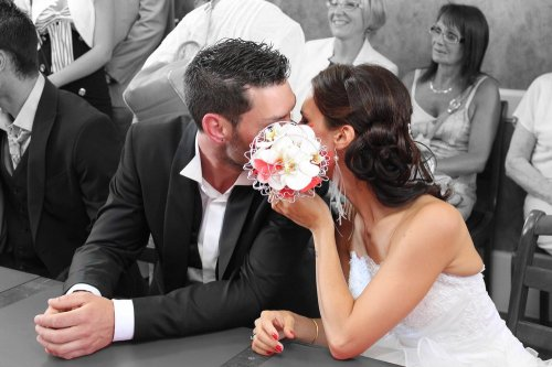Photographe mariage - Amandine Simon - photo 33
