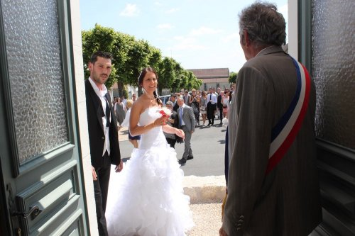 Photographe mariage - Amandine Simon - photo 30