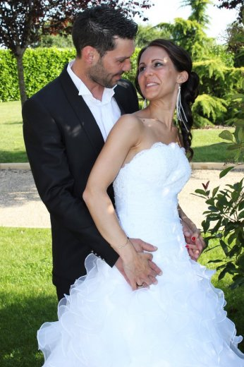 Photographe mariage - Amandine Simon - photo 42