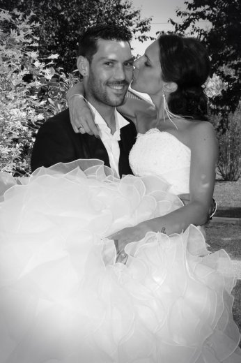 Photographe mariage - Amandine Simon - photo 46