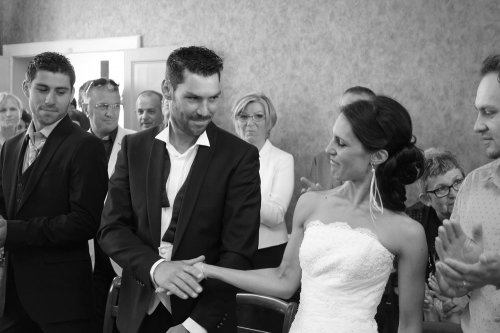 Photographe mariage - Amandine Simon - photo 32