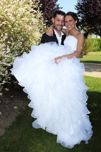 Photographe mariage - Amandine Simon - photo 45