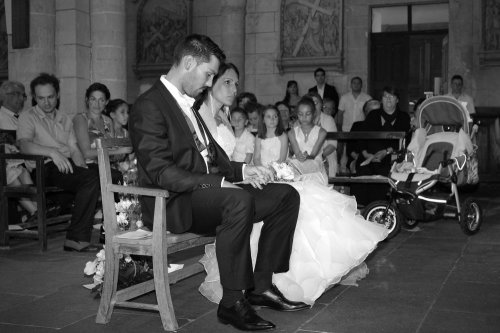 Photographe mariage - Amandine Simon - photo 35