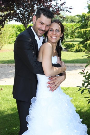 Photographe mariage - Amandine Simon - photo 44