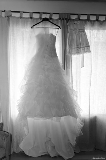 Photographe mariage - Amandine Simon - photo 25