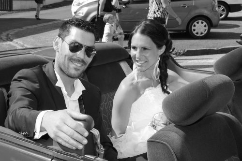 Photographe mariage - Amandine Simon - photo 40