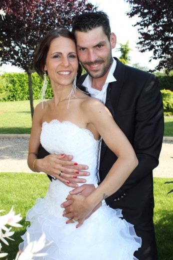 Photographe mariage - Amandine Simon - photo 43