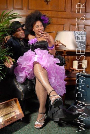 Photographe mariage - Paradis Events - photo 1