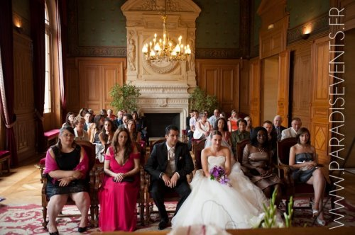 Photographe mariage - Paradis Events - photo 25