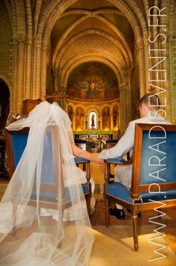 Photographe mariage - Paradis Events - photo 46