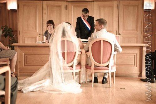 Photographe mariage - Paradis Events - photo 43