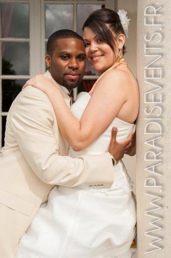 Photographe mariage - Paradis Events - photo 14