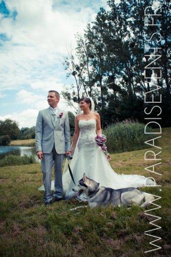 Photographe mariage - Paradis Events - photo 38