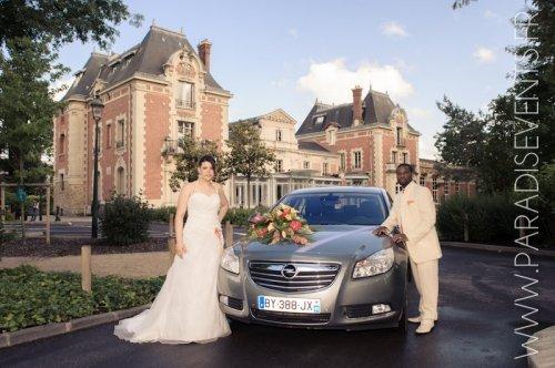 Photographe mariage - Paradis Events - photo 18