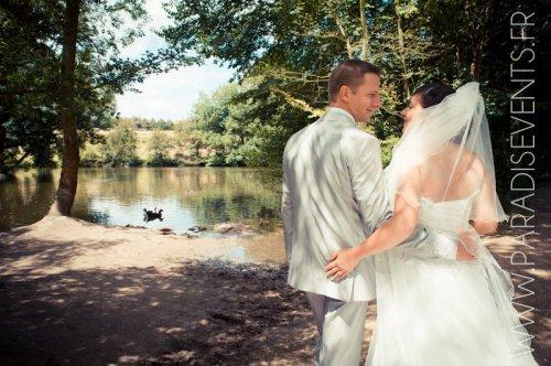 Photographe mariage - Paradis Events - photo 41