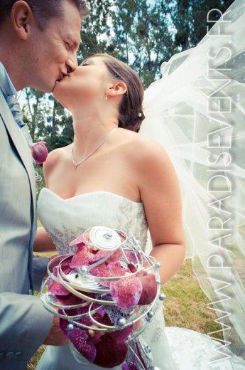 Photographe mariage - Paradis Events - photo 40