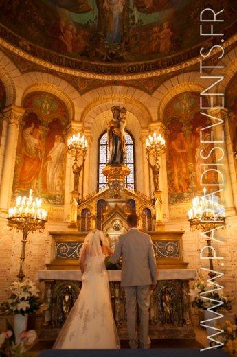 Photographe mariage - Paradis Events - photo 48