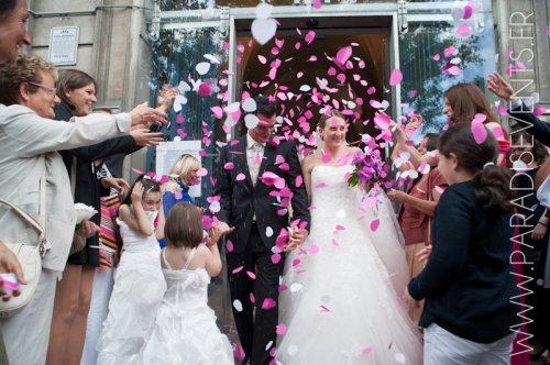 Photographe mariage - Paradis Events - photo 27