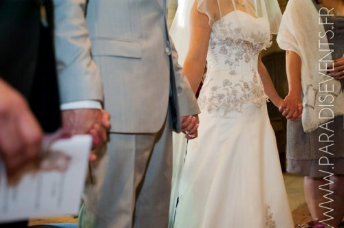 Photographe mariage - Paradis Events - photo 47