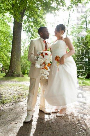Photographe mariage - Paradis Events - photo 16