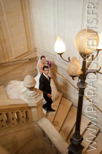 Photographe mariage - Paradis Events - photo 26