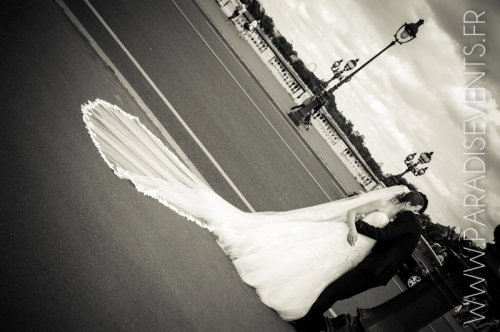 Photographe mariage - Paradis Events - photo 30