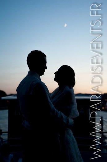 Photographe mariage - Paradis Events - photo 32