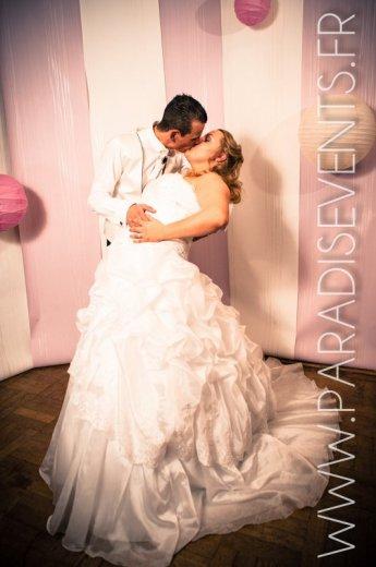 Photographe mariage - Paradis Events - photo 4
