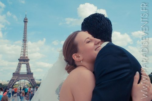 Photographe mariage - Paradis Events - photo 28