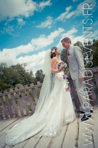 Photographe mariage - Paradis Events - photo 37