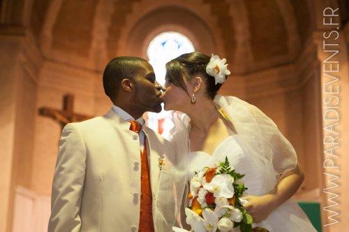 Photographe mariage - Paradis Events - photo 11