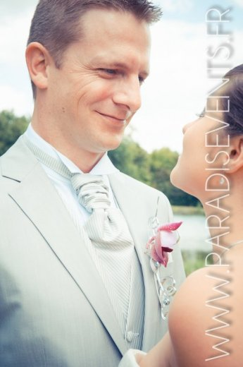 Photographe mariage - Paradis Events - photo 39
