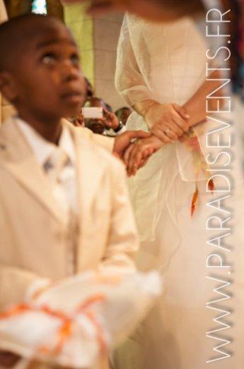Photographe mariage - Paradis Events - photo 7
