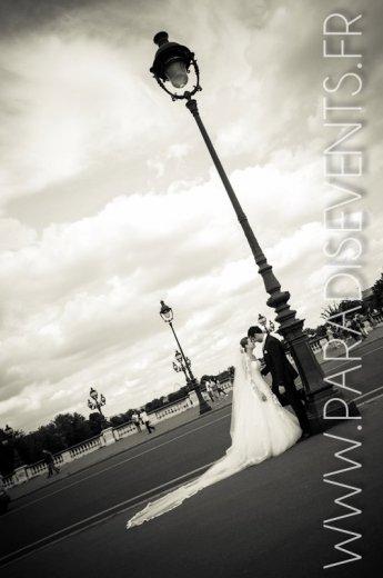 Photographe mariage - Paradis Events - photo 31